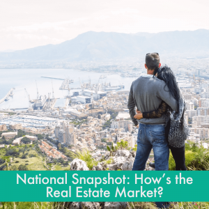 How's the Real Estate Market?